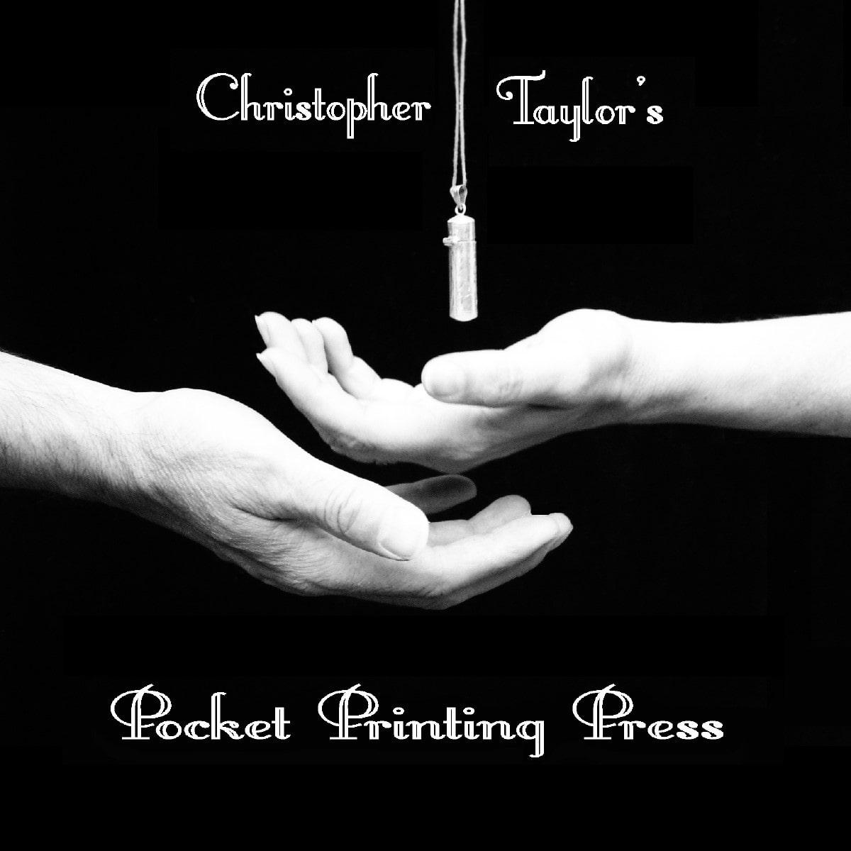 super popular 18972 cb2e3 Pocket Printing Press v4.0 – TI